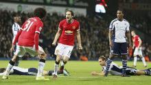 Premier League, Manchester United, West Bromwich