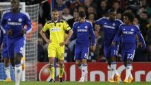 Chelsea, Champions League, Maribor