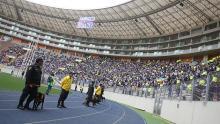 Alianza Lima, Universitario, Estadio Nacional, Clásico