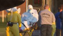Estados Unidos, Ébola