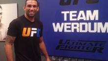 UFC, Fabricio Werdum