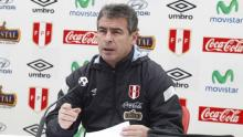 Selección peruana, Pablo Bengoechea