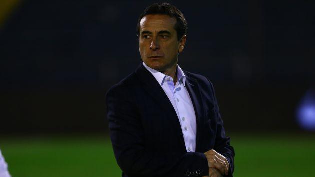 Universitario pedirá sanción para Sanguinetti por insultos a Alexi Gómez