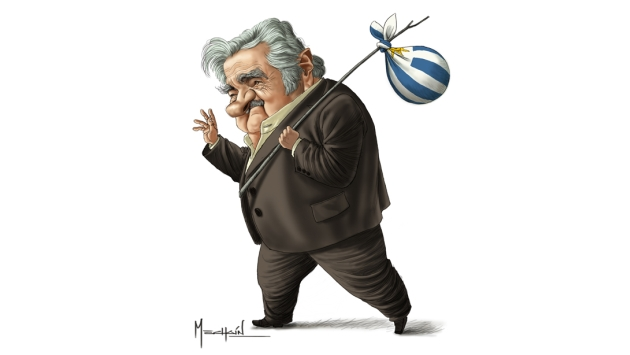 Uruguay elegirá este domingo al sucesor de José Mujica