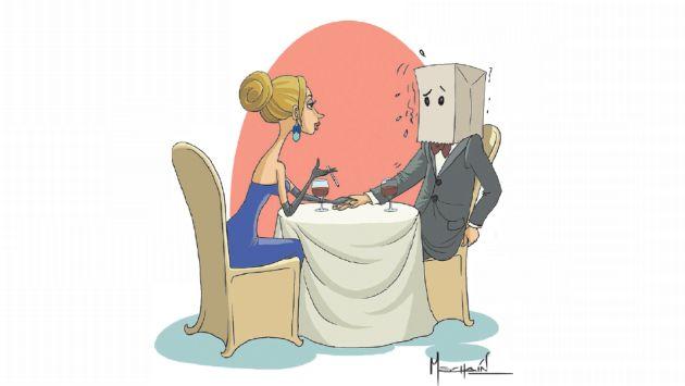 ¿Cómo vencer la timidez en el amor?