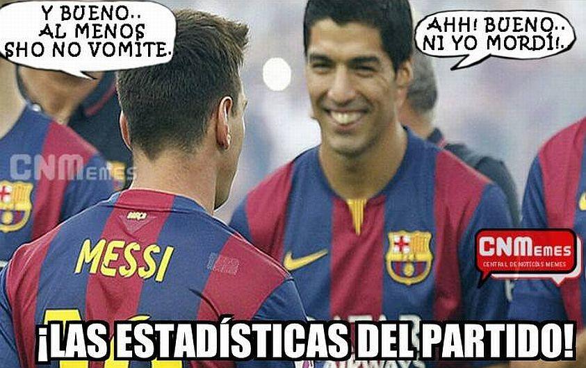 Derbi español: La victoria del Real Madrid en memes