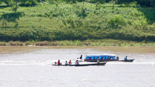 Peruano fue detenido en Brasil por transportar cocaína en 324 escobas. (Perú21/Referencial)