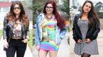 Tres estilos urbanos que te ayudarán a verte diferente