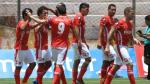 Torneo Clausura 2014: Cienciano venció 4-2 a León de Huánuco en el Cusco
