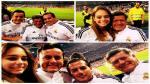 César Acuña prefirió el Real Madrid-Barcelona antes que responder a la justicia - Noticias de real madrid