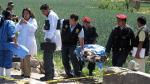 Cañete: Hallan cuerpo carbonizado de hombre en una acequia de Mala