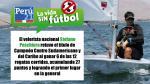 La vida sin fútbol: Estas son las 10 noticias deportivas de la semana - Noticias de automovilismo peruano
