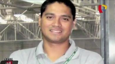 Harold Omar Gadea Castillo