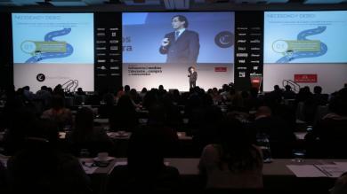 Internet, Publicidad, Medios impresos, Grupo El Comercio, Seminarium