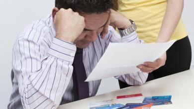 Tarjetas de crédito, Finanzas personales