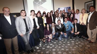 Ismael La Rosa y Virna Flores apuestan por nuevo proyecto teatral