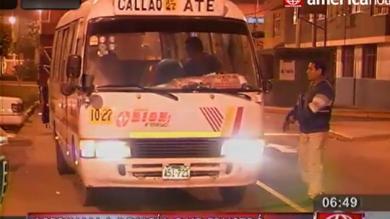 Seguridad ciudadana, San Martín de Porres, Policía Nacional