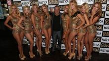 Chicas doradas