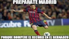 Memes de la previa del Real Madrid-Barcelona