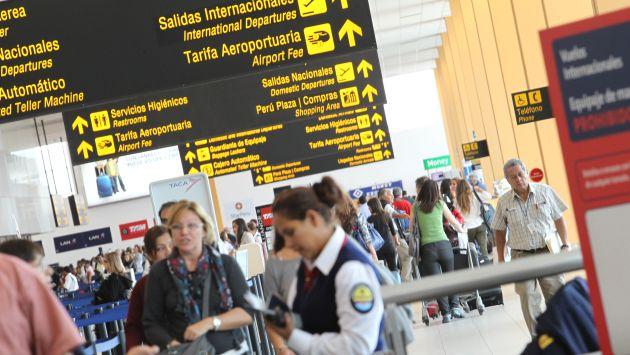 Comisión Europea concluyó que Perú cumple con requisitos para prescindir de la visa Schengen. (USI)