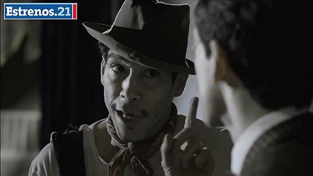 Estrenos.21: 'Cantinflas' y lo nuevo en cines
