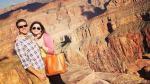 Brittany Maynard cumplió su deseo de ir al Gran Cañón antes de morir - Noticias de la gran familia