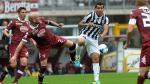 Supercopa de Italia: Juventus y Nápoles se enfrentarán en Qatar