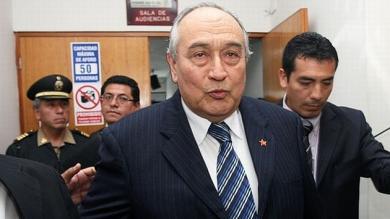 Agustín Mantilla