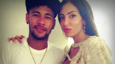 Neymar, Soraja Vucelic