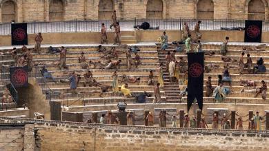 'Game of Thrones': Mira algunas imágenes del rodaje en España [Fotos]