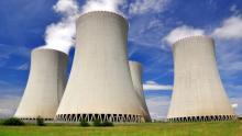 Energía, Fusión nuclear, Combustibles fósiles, Lockheed Martin, Reactor de fusión