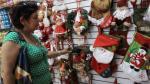 Navidad: Cuatro recomendaciones para que comiences bien la campaña