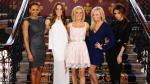 'Wannabe' de las Spice Girls, el tema más pegadizo de la música británica - Noticias de pretty woman