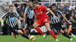 Premier League: Liverpool cayó 1-0 ante Newcastle - Noticias de champions league