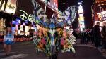 Halloween: Heidi Klum se transformó en una gran mariposa [Fotos] - Noticias de heidi klum