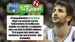 La vida sin fútbol: Las 10 noticias deportivas de la semana - Noticias de basquetball