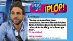 ¡Plop!: 10 rostros de la farándula y lo que dijeron esta semana - Noticias de farándula internacional