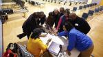 EEUU elige nuevo Congreso con posible derrota para partido de Obama - Noticias de campaña de salud