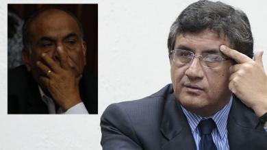 Gana Perú, Juan Sheput, Perú Posible, Mineros ilegales, Rogelio Canches