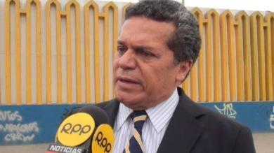 José Luis Noriega, Comité Electoral