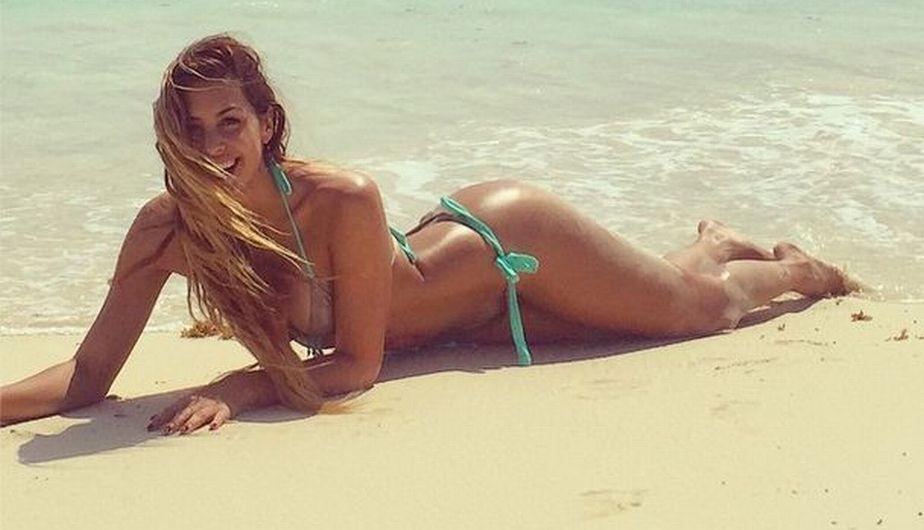 Foto Bikini Playa 121