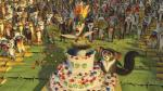 Netflix difundirá precuela de 'Madagascar' en diciembre - Noticias de sacha baron cohen