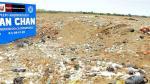 La Libertad: Hay 13 sitios arqueológicos invadidos y llenos de basura - Noticias de chepen