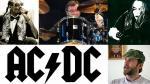Phil Rudd de AC/DC y otros 7 músicos envueltos en casos de homicidio - Noticias de jim hare