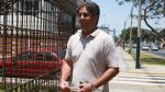 Diego Rebagliati es el nuevo administrador de Cienciano - Noticias de diego rebagliati