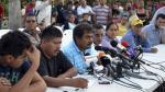 México: Padres afirman que 43 estudiantes desaparecidos siguen vivos - Noticias de jesus murillo