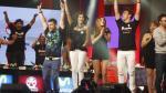 Teletón 2014: Artistas se unen por niños del Hogar Clínica San Juan de Dios - Noticias de juan alamo