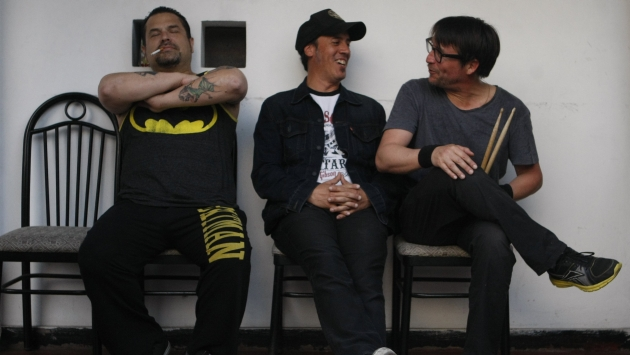 Ídolos. Pocas bandas peruanas han calado tanto en el corazón de sus fans.