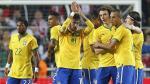 Brasil goleó 4-0 a Turquía con un doblete de Neymar [Fotos y video] - Noticias de semih kaya