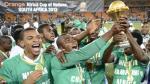 Guinea Ecuatorial será la nueva sede de la Copa Africana 2015 - Noticias de teodoro obiang